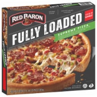 Red Baron® Fully Loaded Supreme Pizza - 28.79 oz