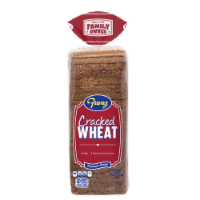 Franz Cracked Wheat Bread