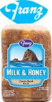 Franz Cannon Beach Milk & Honey Bread