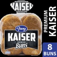 Franz Kaiser Premium Buns 8 Count