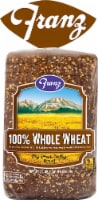 Franz Big Horn Valley 100% Whole Wheat Bread