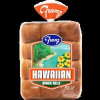 Franz Hawaiian Dinner Rolls