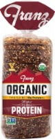 Franz Organic The Great Protein Thin Sliced Bread