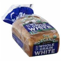 Franz Organic Whole Grain White Bread