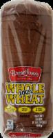 Bread Lover's 100% Whole Wheat Bread