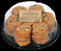 United States Bakery Oatmeal Raisin Cookies