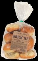 United States Bakery Brioche Rolls