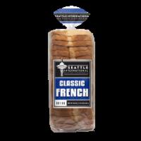 Seattle International Classic French Bread