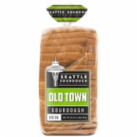 Seattle Sourdough Baking Co. Old Town Sourdough Bread