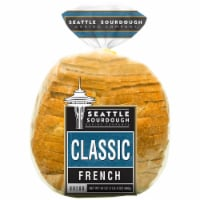 Seattle Sourdough Baking Co. Classic French Bread
