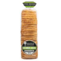 Seattle Sourdough Baking Co. Sandwich Round Sourdough Bread - 24 oz
