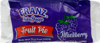 Franz Bake Shoppe Blackberry Fruit Pie