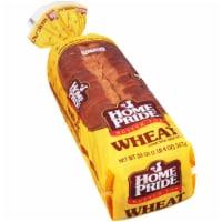 Home Pride Butter Top Wheat Bread