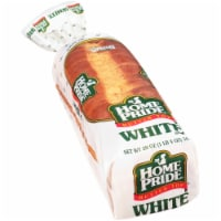 Home Pride Butter Top White Bread
