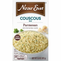 Near East Parmesan Couscous Mix