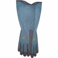 Midwest Gloves & Gear Women's 1 Size Fits All Synthetic Leather Garden Glove - 1 Size Fits All