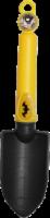 Midwest Quality Gloves Batman Kids' Trowel - Yellow/Black - 1 ct