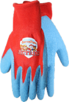 Midwest Quality Gloves PAW Patrol Kids' Gripping Gloves - Blue/Red