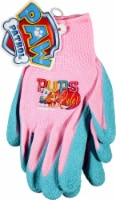 Midwest Quality Gloves PAW Patrol Kids' Gripping Gloves - Pink/Blue
