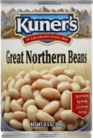 Kuner's Great Northern Beans - 15 oz