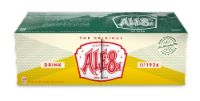 Ale-8-One One Soft Drinks - 12 cans / 12 fl oz