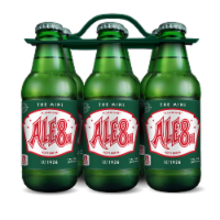 Ale-8-One Original Soda