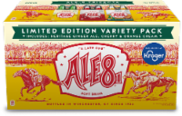 Ale-8-One Ginger Ale Variety Pack