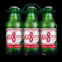 Ale-8-One Zero Sugar Soda