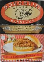 Doughtie's Classic Pork Barbecue
