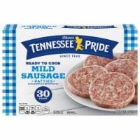 Odom's Tennessee Pride Mild Sausage Patties