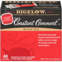 Bigelow Constant Comment Black Tea Bags