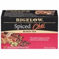 Bigelow Spiced Chai Black Tea