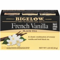 Bigelow French Vanilla Black Tea