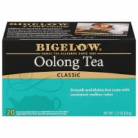 Bigelow Oolong Tea