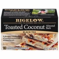 Bigelow Toasted Coconut Almond Bark Black Tea