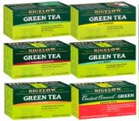 Bigelow Green Tea Mixed Case