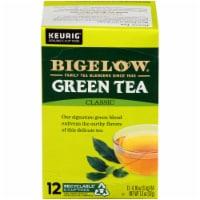 Bigelow Green Tea Classic K-Cup Pods