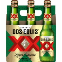 Dos Equis XX Especial Lager