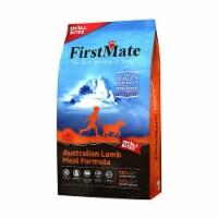 Firstmate Pet Foods FI10044 Grain Free Australian Lamb Small Bite - 5 lbs - 1