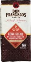 Don Francisco's Kona Blend Whole Bean Coffee