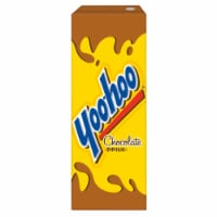 Yoo-hoo Chocolate Drink - 10 ct / 6.5 fl oz