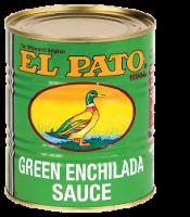 El Pato Green Enchilada Sauce