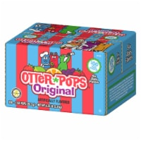 Otter Pops Original Ice Pops 100 Count