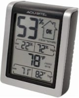 AcuRite Digital Humidity and Temperature Monitor