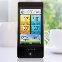 Acu-Rite Color Weather Station 02016A1 - 1