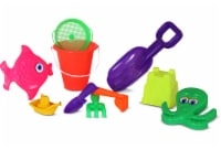 Amloid Beach Toys Beach Set