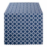 DII Assorted Barn Red Basic Chef Terry Dishtowel (Set of 4) - 1