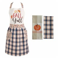 Design Imports KCOS11487 Its Fall Y All Baking Set