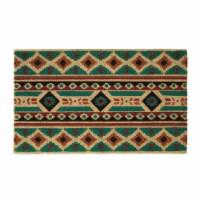 DII Southwest Doormat - 1