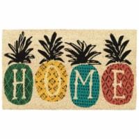 DII Pineapple Home Doormat - 1